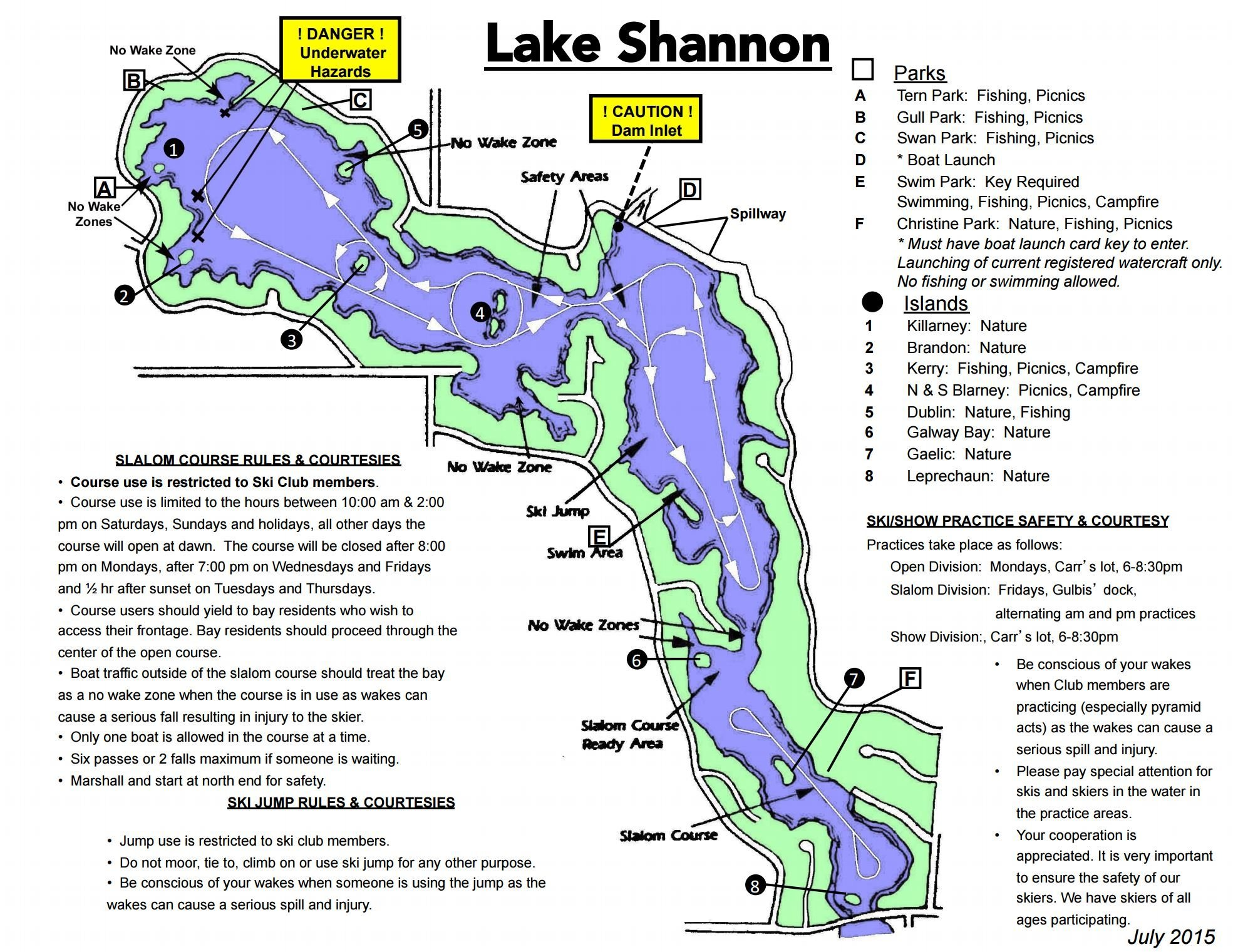 Lake Shannon Homes For Sale